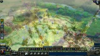 Elven Legacy PC Games Trailer - Arcane Arts Trailer