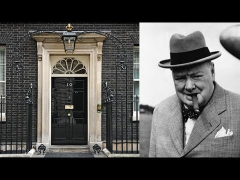Impressions of Lane's #10 Downing Street Weekend Chat 07 Jan 2017