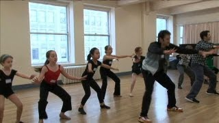 Exclusive Clip: Casting Broadway