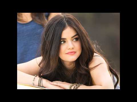 Lucy Hale-You Sound Good to Me (Free Download)