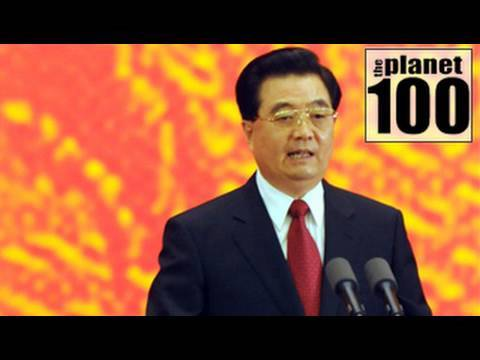 Planet 100:  China Signs Copenhagen Accord (3/10)