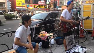 Rookiez Is Punk 39 D Street Live In Ikebukuro In My World アコースティック