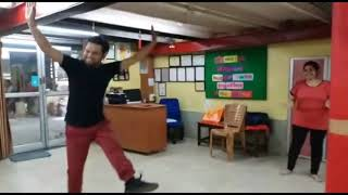 Viral Sach  Yeh baby  ( Mr- jatt ) Panjabi  Dance  Mj maddy - X