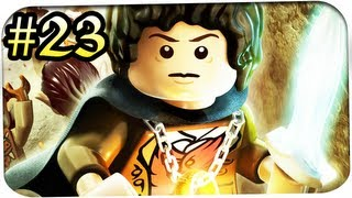 LEGO Der Herr der Ringe Gameplay | Let