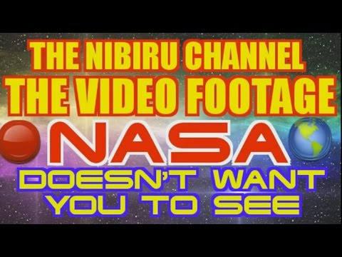 Nibiru Planet X 2016 - The Video THEY Don't Want You To See!
