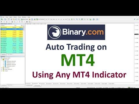 Frz Binary Automater Mt4 To Binary Com Forex Robotz