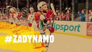 Marek Hovorka #25   HC Dynamo Pardubice