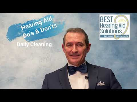 How can I make my hearing aid last longer?