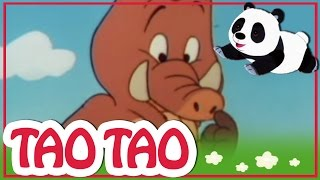 Tao Tao - 10 -  החברים המוזרים