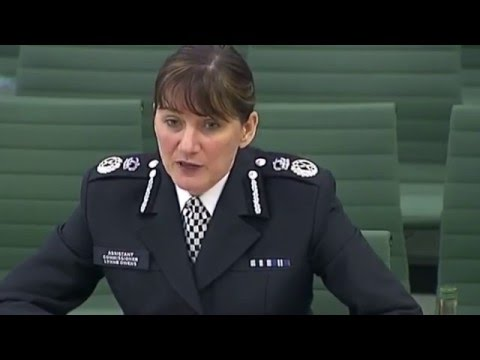 National Crime Agency boss faced criticism before appointment