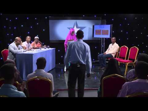 Inspire Somalia Episode 6