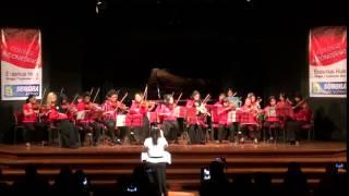 Yamko Rambe Yamko - Konser Indonesiaku