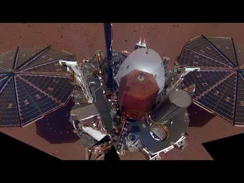 NASA Mars Report: Dec. 20, 2018
