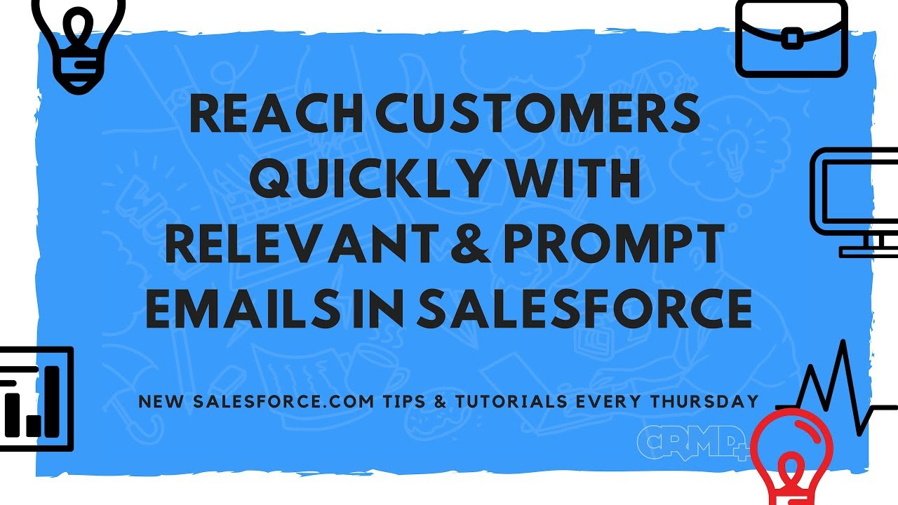 Working with Email Templates in Salesforce Part 2 ...