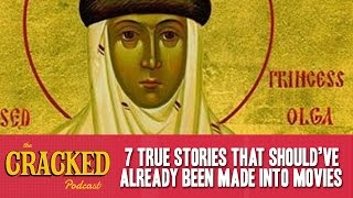 7 True Stories That Should