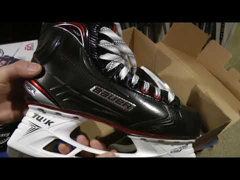 New Hockey Skate Pick Up From Pure Hockey
