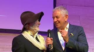 Prix Courage Verleihung 17.11.2017