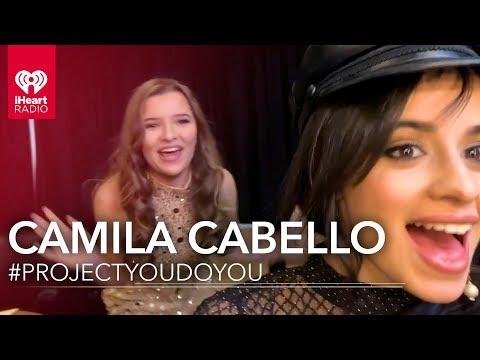Camila Cabello Jingle Ball Interview | #ProjectYouDoYou