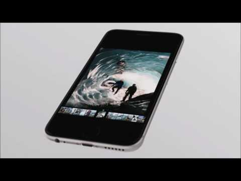 iPhone 6s and 6s Plus introduction full Apple Event 2015