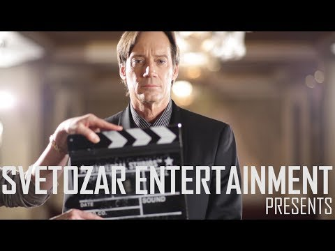 Explore Russia with  Kevin Sorbo!