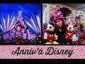 Anniversaire à Disneyland / Parc d'Attraction Walt Disney Paris 🎡