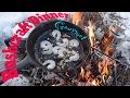 Bushcraft Campfire Cooking- Gourmet Eats!