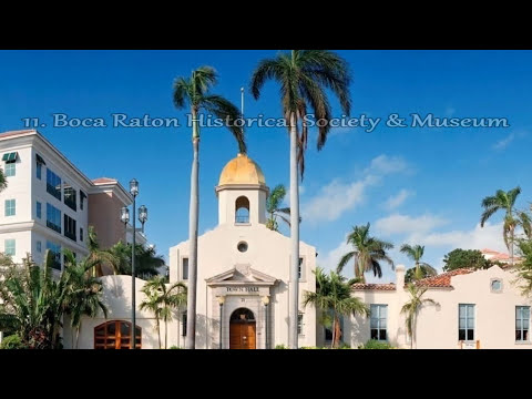 Top Tourist Attractions in Boca Raton - Travel Florida