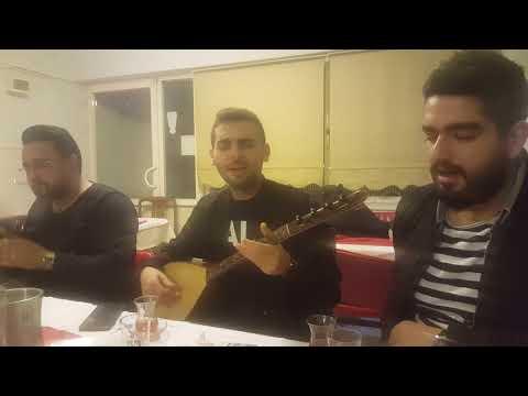 Eren Turan'la keyifli bir akşam 2