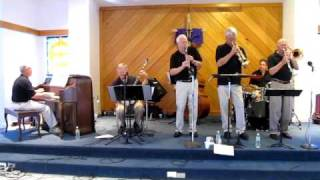 Maryland, My Maryland - CanAmGer Jazz Band