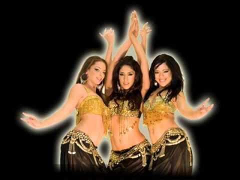 Valle Arabe-arabic Dance 2013