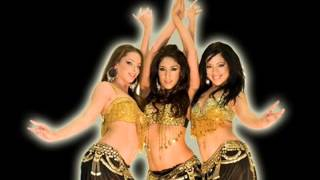 valle arabe-arabic dance 2013