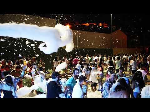 Foam Party - D.Mencia : Aftermovie