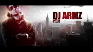 DJ ARMZ - Suraj Hua Madham - Remix