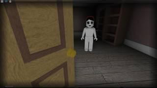 Roblox -  Richard ;( - Korku Oyunları - Part 2