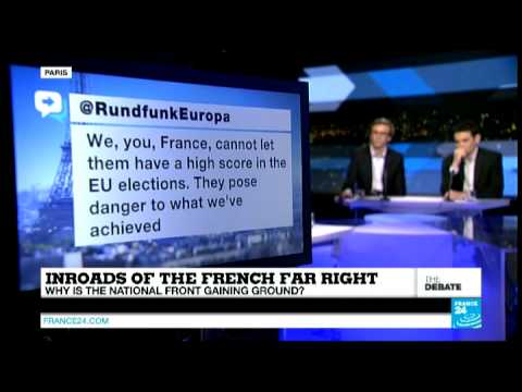 The French Far-Right's Inroads (part 2) - #F24Debate