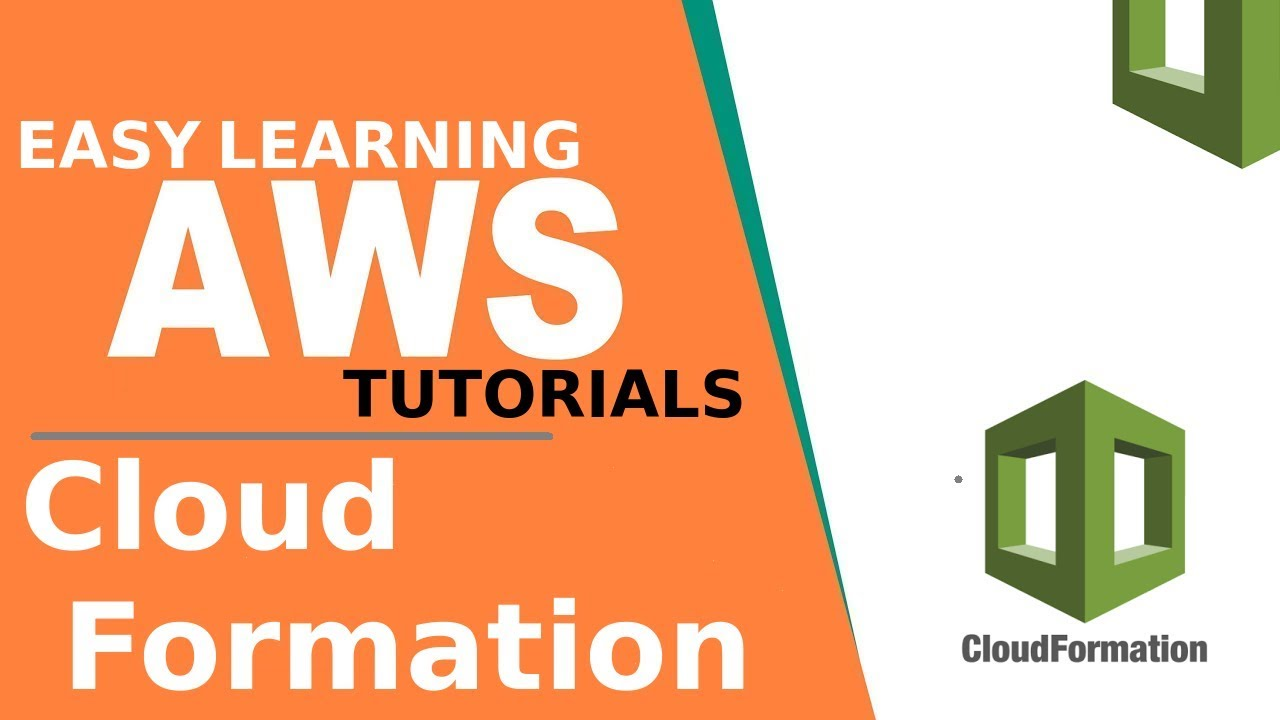 AWS CloudFormation Tutorial | Creating EC2