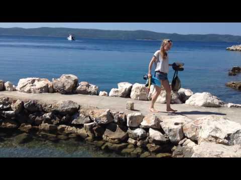 The Best of Zadar Croatia 2017