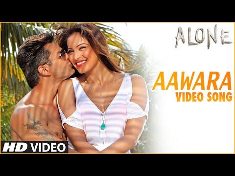 'Awaara' Video Song | Alone | Bipasha Basu | Karan Singh Grover