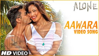Awaara Video Song | Alone (2015)