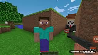 Troll vs Minecraft #3
