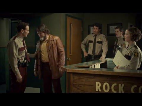 Fargo - Drunken Lawyer's rant scene