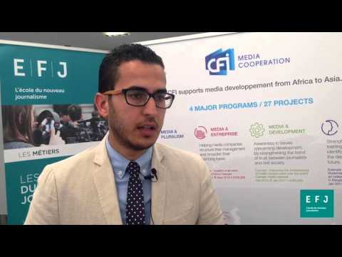 Interview Mohamed Hamuda, Fondateur & DG de H2O #4MParis