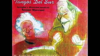 Roberto Goyeneche - Tangos del Sur (1989)