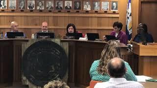 Vermilion Parish School Board members claims policy in handbook changed