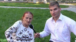 Жители Совхоза им. Ленина об уничтожении продуктов — «Надо давить!»