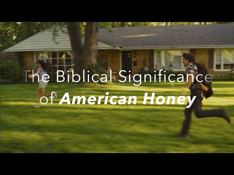 The Biblical Significance Of American Honey