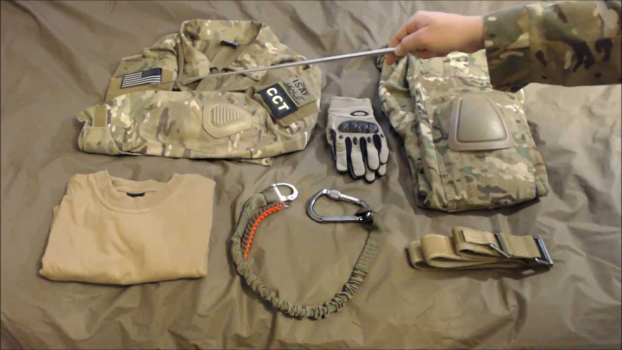 Multicam Airsoft Loadout Us Army Ranger Amp Cct M4a1 Youtube
