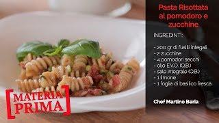Pasta risottata: ricetta pratica, passo-passo. I segreti da Chef per prepararla a casa