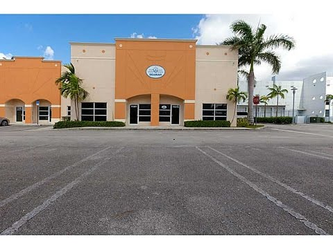 11381 NW 122 ST - Medley- FL- 33178 - FOR SALE $ 900,000 - 5410 Sq/Ft WAREHOUSE