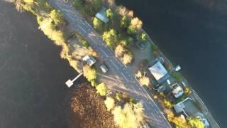 Storsjön, Gästrikland